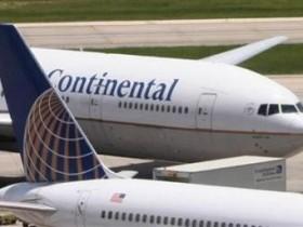 Континенталь Airlines