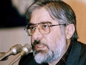 Хоссейн Мусави