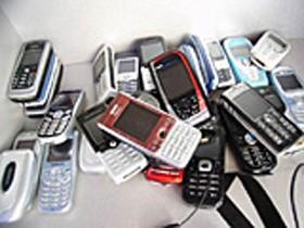мобильные
