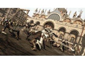 Assassins Creed II: Lineage