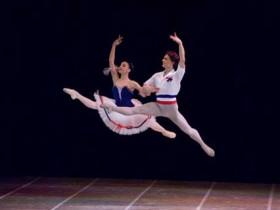 Звезды всемирного балета