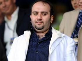Сулейман Аль-Фахим