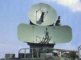 радиолокационные установки