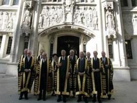 Высший трибунал Великобритании