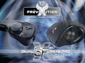 Dual SFX Frag Pro