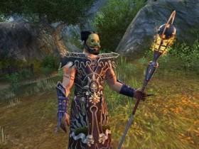 Warhammer On-line: Время Возмездия