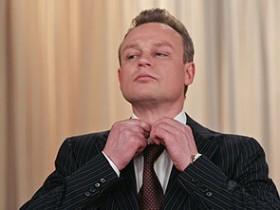 Сергей Жигунов