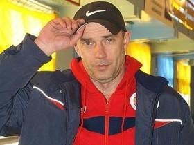 Геннадий Ступенчук