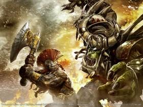 warhammer on-line