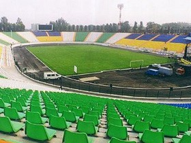 Спорткомплекс «Украина»