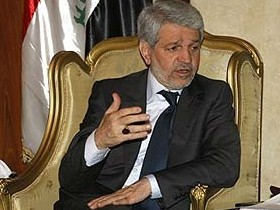 Джабр Солаг, ирак