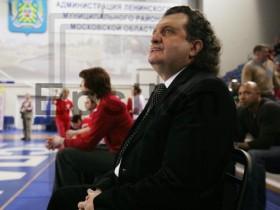Шабтай тон Калманович