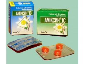Амиксин® IC
