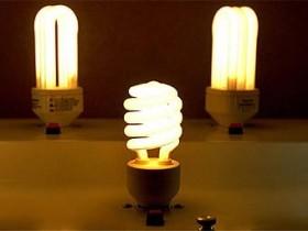 Сохраняющие энергию лампочки
