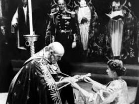 коронации Елизаветы II