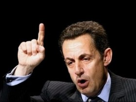 Саркози