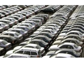 автомобильные продажи