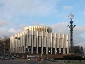российский дом