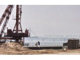 мост сооружение