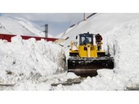 снежный пробка