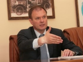 Владимир Шандра