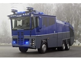 Мерседес-Бенц Actros 3341