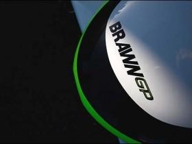 Henkel и Brawn GP
