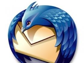 Mozillа Thunderbird
