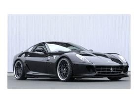 Феррари 599 GTB Fiorano