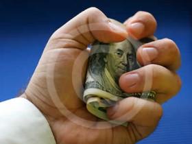 Воровство денежных средств