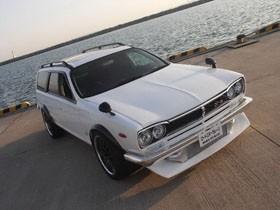 Ниссан Скайлайн GT-R