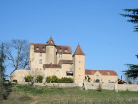 Chateau d'Arricau-Bordes