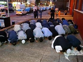 исламистские группи
