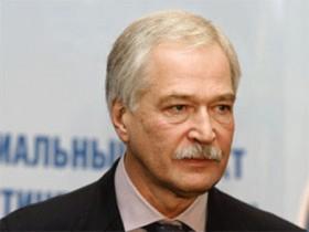 Б. Грызлов