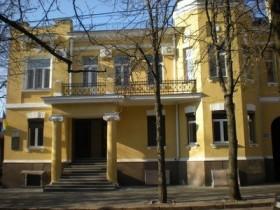 Факультет Горшенина