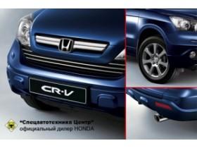 Хонда CR-V Executive SE 2009