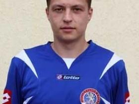 Иван Илькив