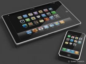 Эпл Tablet