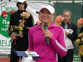 Юлия Лысоватая