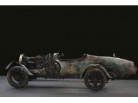 Bugatti Brescia Type 22 Родстер