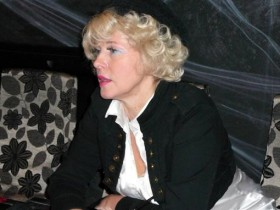 Ирина Кондулайнен