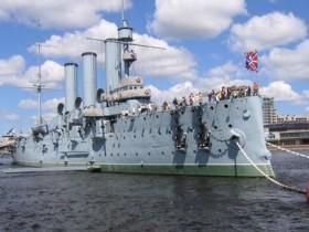 корабль Аврора