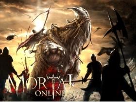 Mortal On-line