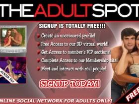 TheAdultSpot.com