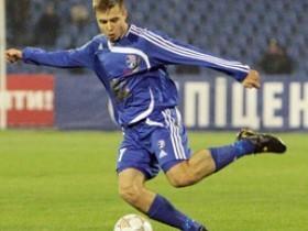 Кирилл Давыдов