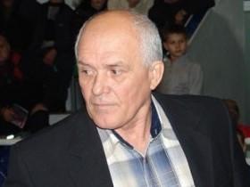 Юрий Велигура