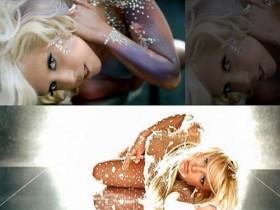 Бритни Спирс, Леди Гага