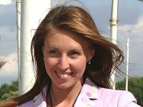 Светлана Сенчукова