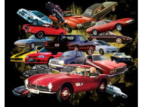 Forza Моторспорт classic