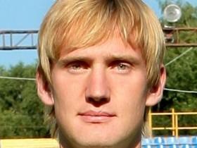 Сергей Металлургов